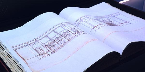 aurorameccanica allestimento musei reali torino_2